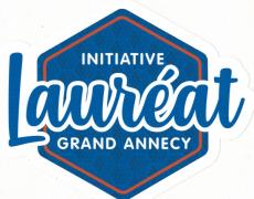 Lauréat initiative grand annecy