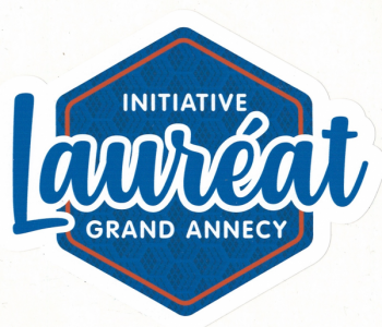 Lauréat initiative grand annecy