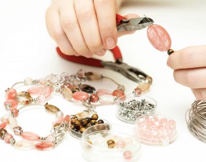 création bijoux lithothérapie