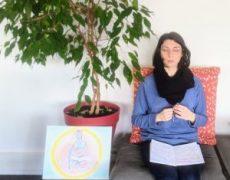 Instants de méditaton